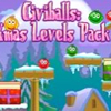 Civiballs Xmas Levels Pack Thumbnail