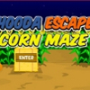 Hooda Escape Corn Maze Thumbnail