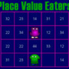 Place Value Eaters Thumbnail