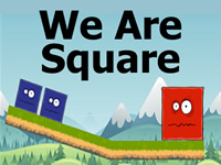 We Are Square