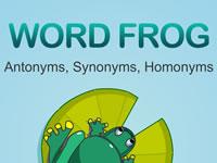 Word Frog