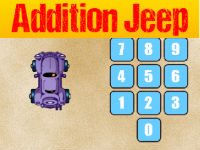 Addition Jeep