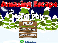 Amazing Escape North Pole
