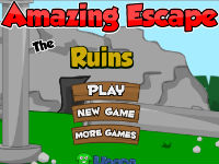 Amazing Escape Ruins