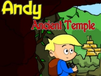 Andy Ancient Temple