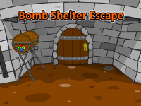 Bomb Shelter Escape