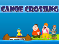 Canoe Crossing