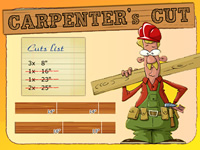 Carpenters Cut