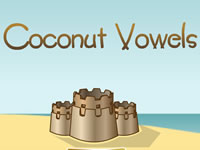 Coconut Vowels