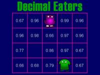Decimal Eaters