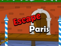 Escape Paris