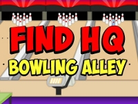 Find HQ Bowling Alley