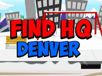 Find HQ Denver