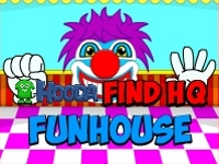 Find HQ Fun House