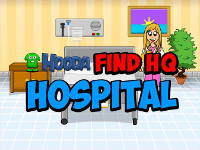 Find HQ Hospital