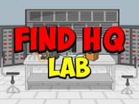Find HQ Lab