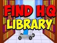 Find HQ Library