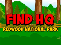 Find HQ Redwood National Park
