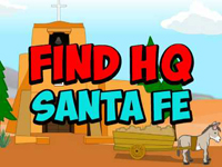 Find HQ Santa Fe