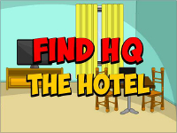Find HQ The Hotel