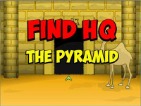 Find HQ The Pyramid