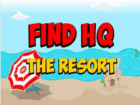 Find HQ The Resort