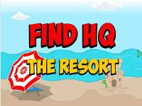 Find HQ The Resort