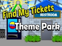 Find My Tickets Theme Park