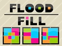 Flood Fill