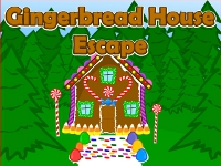 Gingerbread House Escape