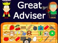 Great Adviser