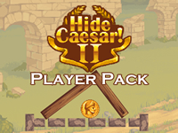 Hide Caesar Player Pack