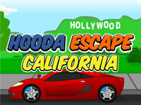 HoodaMath Escape California