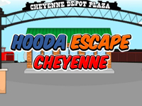 Hooda Escape Cheyenne