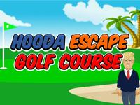 Hooda Escape Golf Course