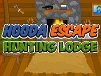 Hooda Escape Hunting Lodge