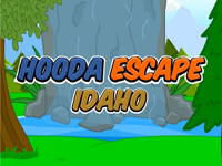 Hooda Escape Idaho