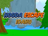 Hooda Escape Idaho