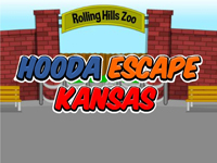 Hooda Escape Kansas