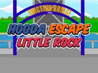 Hooda Escape Little Rock