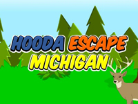 Hooda Escape Michigan
