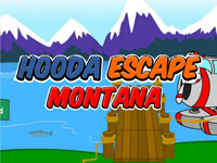Hooda Escape Montana