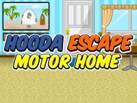 Hooda Escape Motorhome