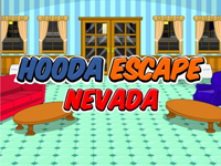 Hooda Escape Nevada