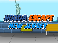 Hooda Escape New Jersey