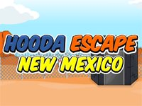 Hooda Escape New Mexico