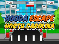 Hooda Escape North Carolina