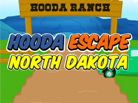 Hooda Escape North Dakota
