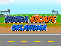Hooda Escape Oklahoma