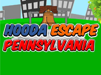 Hooda Escape Pennsylvania